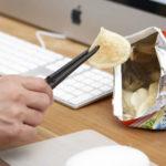 ひとりご飯やながら食事が原因でお口の機能が低下する・・・