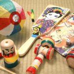お口年齢の若さを保つ昔の伝統的な玩具とは・・・