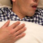 枕に付着した唾液のニオイが気になる・・・